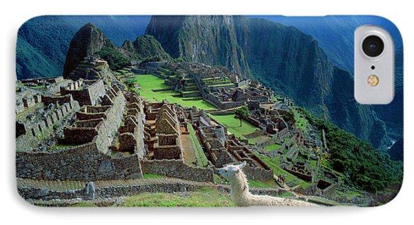 South America, Peru IPhone Case by Jaynes Gallery