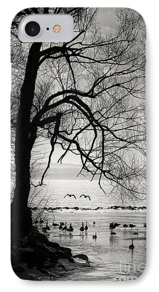 South Bound IPhone Case by Roger Bailey