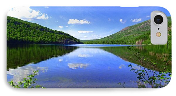 South Branch Pond IPhone Case