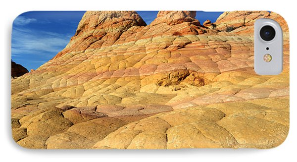 South Coyote Buttes 4 Phone Case by Bob Christopher