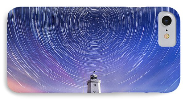 South Foreland Lighthouse.  IPhone Case by Ian Hufton