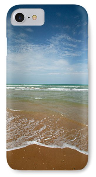 South Padre Island IPhone Case