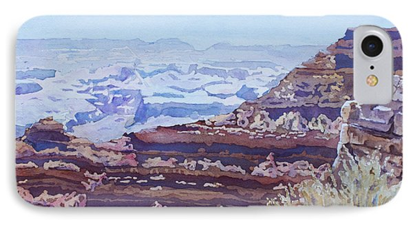 South Rim Color Phone Case by Jenny Armitage