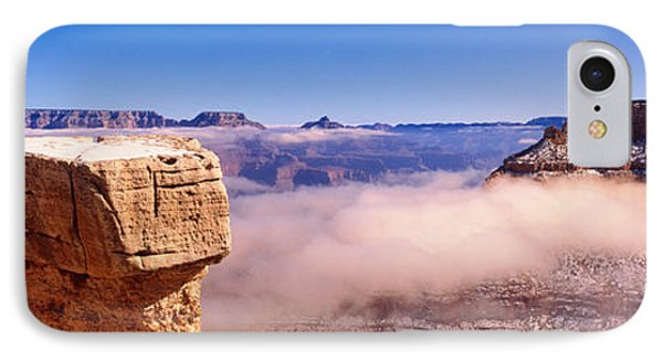 South Rim Grand Canyon National Park IPhone Case by Panoramic Images