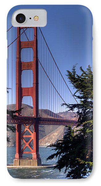 South Tower Phone Case by Bill Gallagher