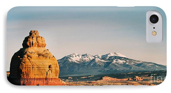 Southeastern Utah IPhone Case
