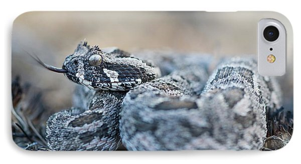 Southern Adder IPhone Case