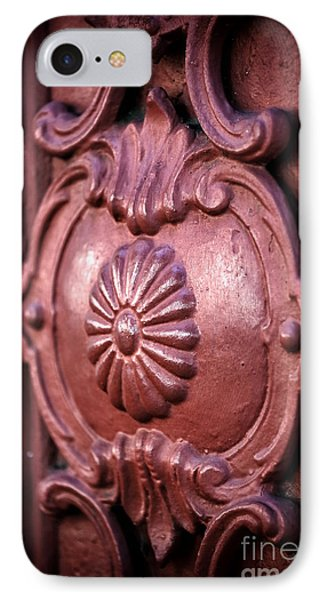 Southern Design Phone Case by John Rizzuto