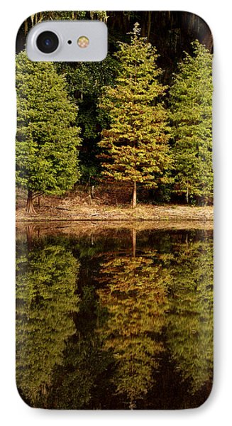 Southern Reflections Phone Case by Phill Doherty