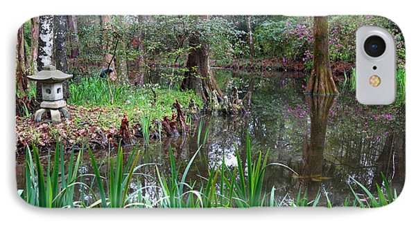 Southern Serenity Phone Case by Carol Groenen