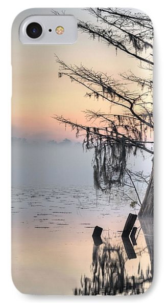 Southern Sunrise  Phone Case by JC Findley