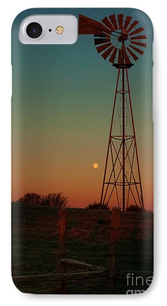 Southwest Morning IPhone Case by Robert Frederick