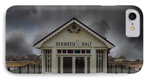 Southwold Pier Suffolk IPhone Case