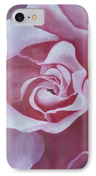 Spanish Beauty 2 IPhone Case by Claudia Goodell