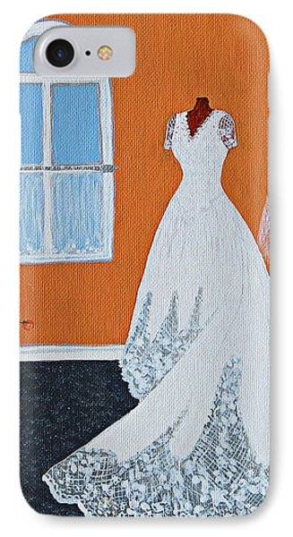 Special Day Phone Case by Barbara Griffin