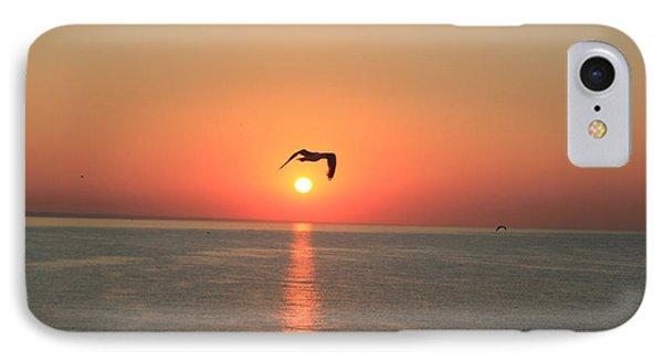 Special Sunrise IPhone Case by Gavenea Gheorghe Sorin