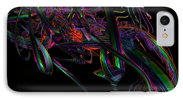 Speedster By Jammer IPhone Case by First Star Art
