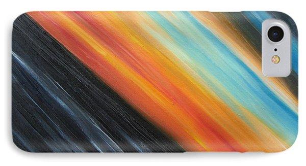 Speedy Sunset IPhone Case by Tiffany Davis-Rustam