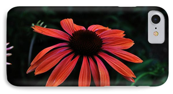 Spicy IPhone Case by Judy Wolinsky