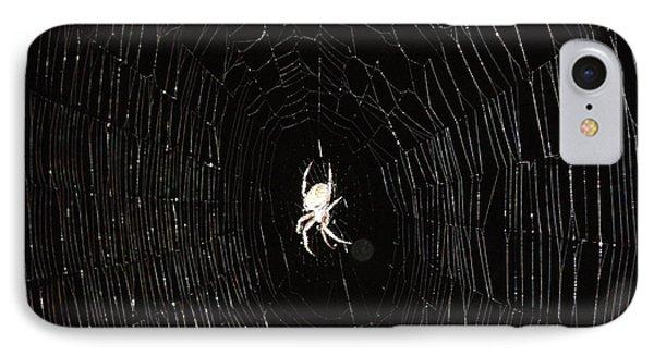 Spider Web IPhone Case