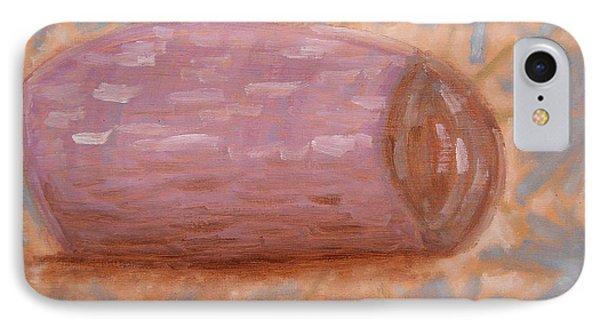 Spilt Vase Phone Case by Patrick J Murphy