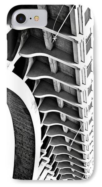 Spina Phone Case by Matthew Blum