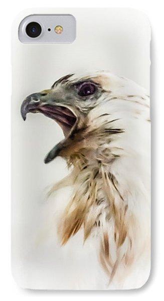 Spirit Hawk IPhone Case