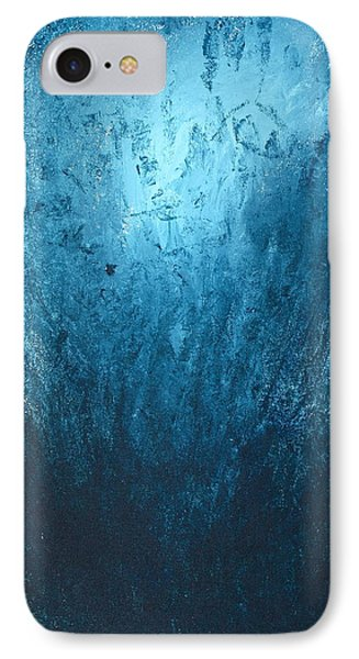 Spirit Of Life - Abstract 3 Phone Case by Kume Bryant