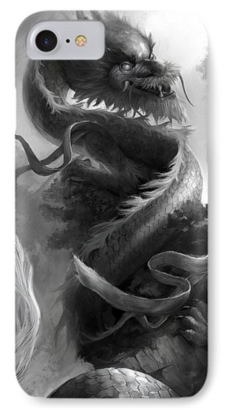 Spirit Of Vietnam IPhone Case by Steve Goad