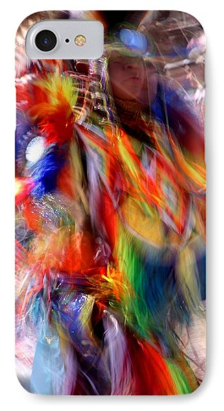 Spirits 3 IPhone Case by Joe Kozlowski