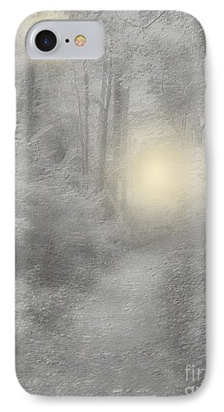 Spirits Of Avalon Phone Case by Roxy Riou