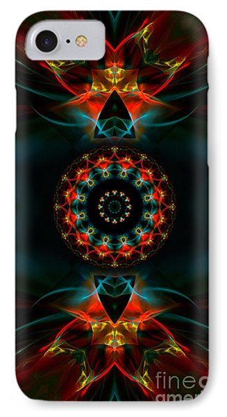 Spiritual Magic IPhone Case