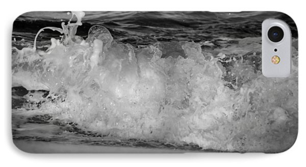 Splash IPhone Case by Mary Ward