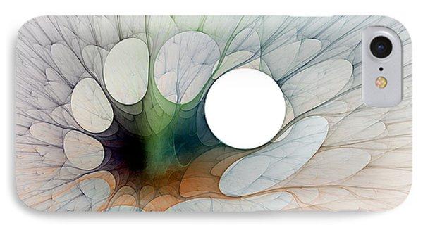 Splatt IPhone Case by Richard Ortolano