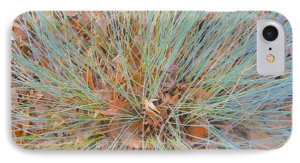 Splendor In The Grass IPhone Case by John Norman Stewart