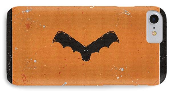 Spooky Cuties Iv IPhone Case by Pela Studio