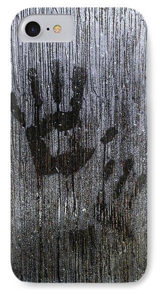 Spooky Window IPhone Case by Svetlana Sewell