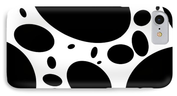 Spot On 2 IPhone Case