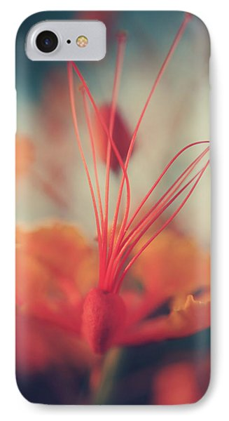 Spread The Love IPhone Case by Laurie Search