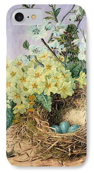 Spring, 1879 IPhone Case