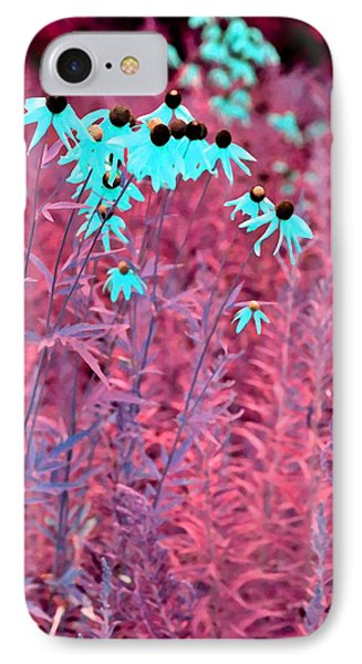 IPhone Case featuring the photograph Spring 3 by Ayasha Loya