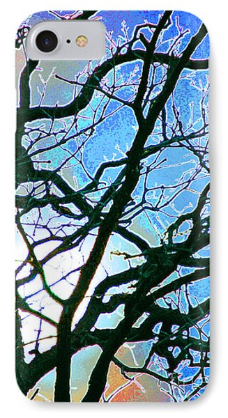 Spring Approaches Phone Case by First Star Art