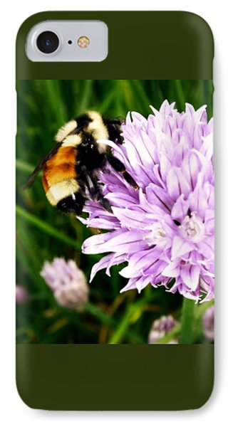 Spring Bee IPhone Case