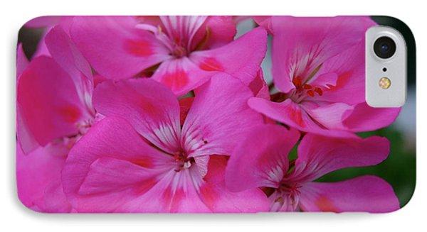 Spring Birth IPhone Case
