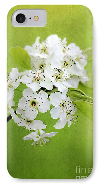 Spring Blooms Phone Case by Darren Fisher