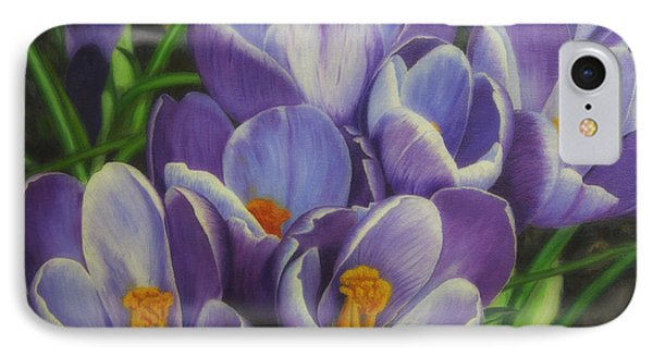 Spring Blossoms IPhone Case by Veikko Suikkanen