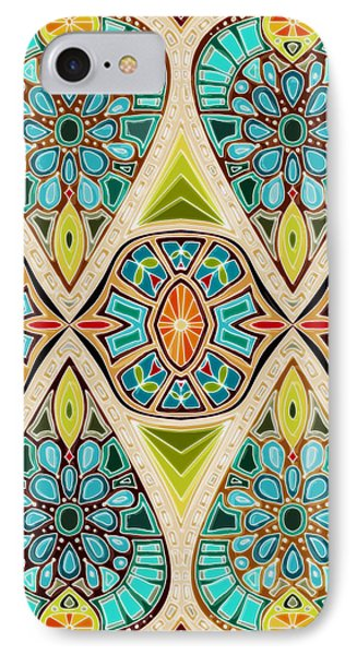 Spring Bulbs IPhone Case by Sharon Turner