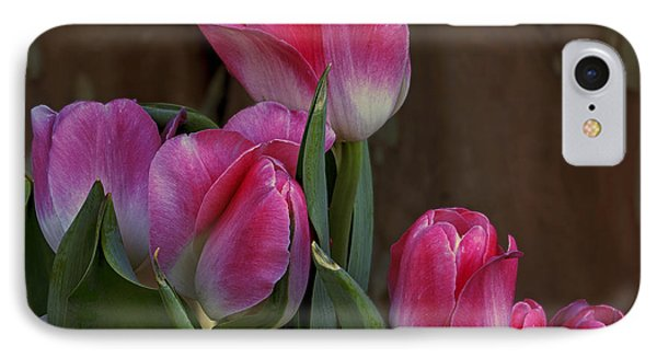 IPhone Case featuring the photograph Spring Color by Robert Pilkington