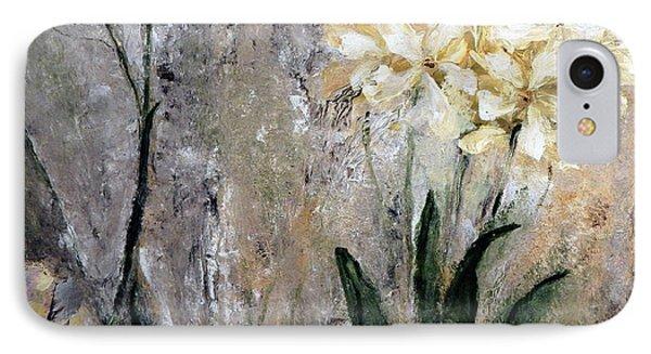 Spring Desert Flowers IPhone Case by Lisa Kaiser