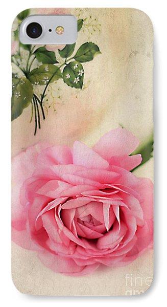 Spring Elegance Phone Case by Darren Fisher